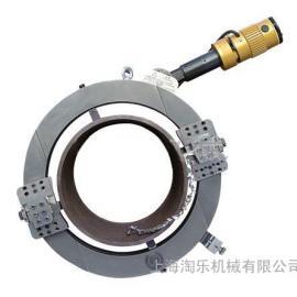 管子坡口机,OCE-457外钳式电动管子切割坡口机