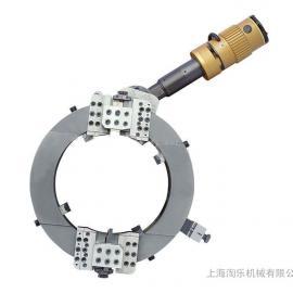 管道坡口机,OCE-325外钳式电动管子切割坡口机