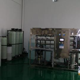 纯化水设备|化妆品生产纯化水设备
