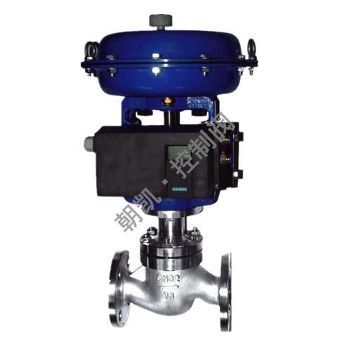 ZJHP-16C气动调节阀,气动薄膜调节阀,气动薄膜单座调节阀厂家