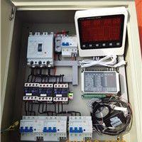 太�能控制柜|�h晟能源科技|太�能控制柜�r格