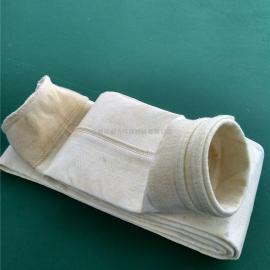 特氟龙涂层高温收尘袋