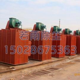 山东UF型单机布袋除尘器质高价优
