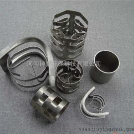 聚四氟乙烯鲍尔环, PTFE塑料鲍尔环填料