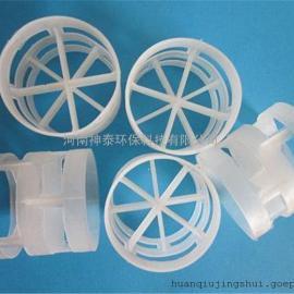 聚四氟乙烯鲍尔环 PTFE塑料鲍尔环
