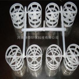 聚丙烯鲍尔环填料,金属304鲍尔环填料