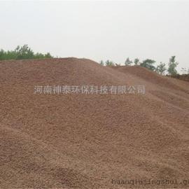 石英砂滤料-磁铁矿滤料-沸石滤料-生物陶粒滤料