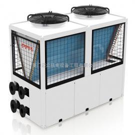 芬尼克兹模块三联供(制冷+热水/采暖)