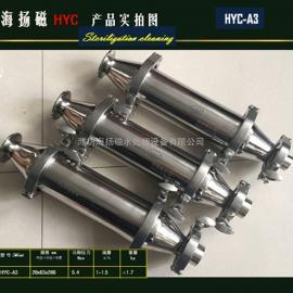 开水器除垢器 磁水除垢器 磁水处理器 潍坊海扬磁水设备公司