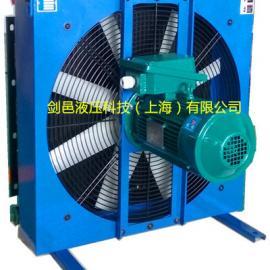 ELF系列防爆电机型风冷式油冷却器