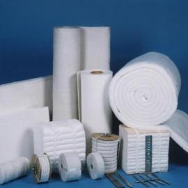 天津耐高温硅酸铝保温棉
