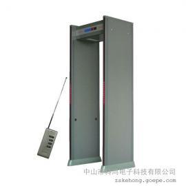 安检门价格品牌 广东安检门生产厂家400-659-3118