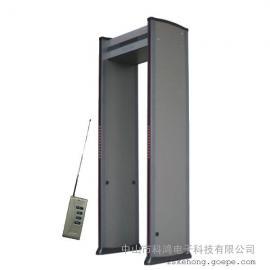 抗干扰安检门 政府安检门 惠州电子厂安检门生产商 供应商