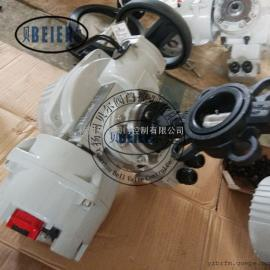 D971X罗托克电动对夹蝶阀