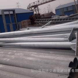沧州市高速公路路标杆生产厂家