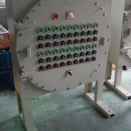 IIC类防爆电气控制柜