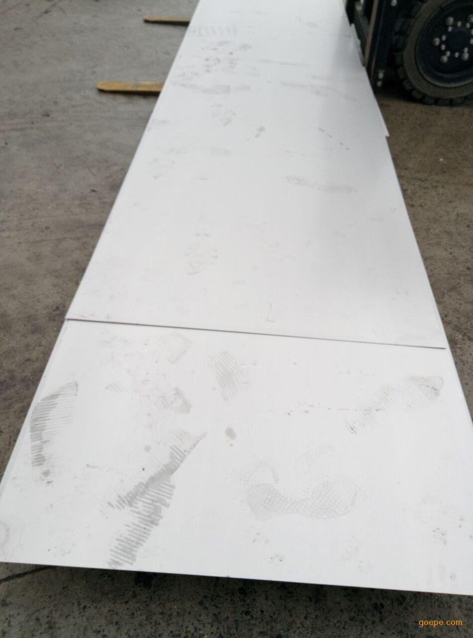 亚德业304冷轧太钢不锈钢天沟板