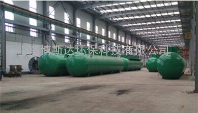 畜牧养殖废水处理设备-厂家直销