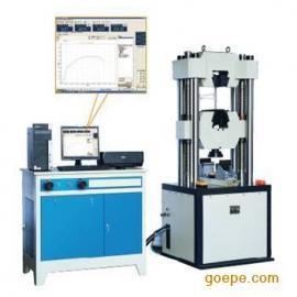 电线电缆K-LDDW电脑(微机)控制电液式万能试验机