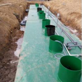 养鸭污水处理设备-养鸭废水处理设备-投资少