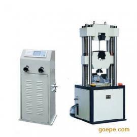 K-LSDW数显电液式万能试验机