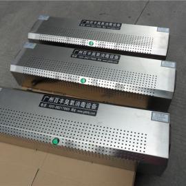 广东制药厂壁挂式臭氧发生器