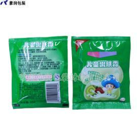 专业定制化妆品包装袋 订制化妆品包装袋厂家