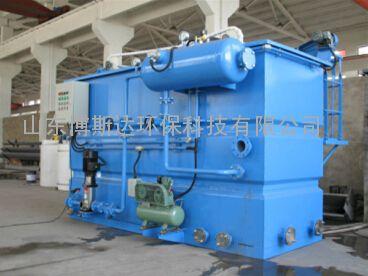 天津屠宰厂污水处理设备-天津屠宰场废水处理设备达标排放