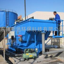 大蒜加工污水处理设备-再生利用设备