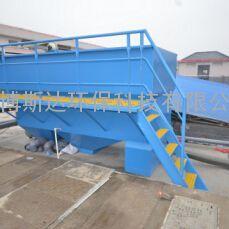 银川豆腐厂污水处理设备-银川豆制品加工污水处理设备-自主研制
