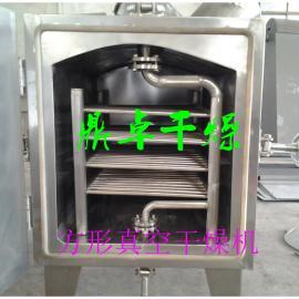 批发硫磺酸干燥机/方(圆)形真空烘干机哪里好