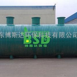 餐饮污水处理设备/成都餐饮废水处理设备//无人值守