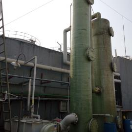 氨氮吹脱塔