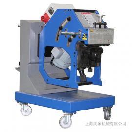 自动钢板坡口机(平板坡口机)坡口机GBM-16D