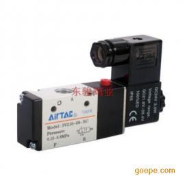 东骏AT气动执行器,常用三联件电磁阀