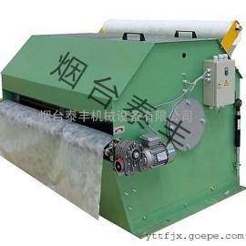 定做鼓式纸带过滤机生产厂家选泰丰机械