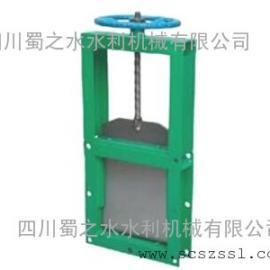 甘肃平面定轮钢闸门价格(兰州平面滑动喷锌钢制闸门生产加工)