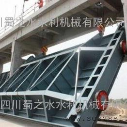 海南平面定轮钢闸门价格(海口平面滑动喷锌钢制闸门生产加工)