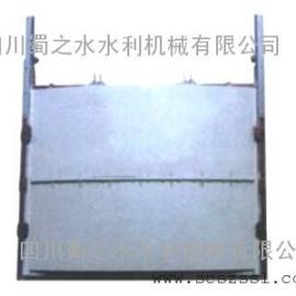 湖南平面定轮钢闸门价格(长沙平面滑动喷锌钢制闸门生产加工)