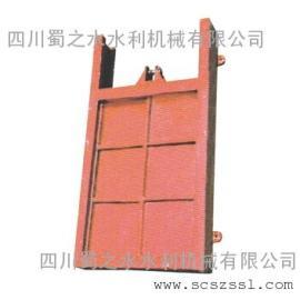 湖北平面定轮钢闸门价格(武汉平面滑动喷锌钢制闸门生产加工)