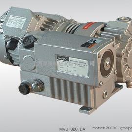 真空泵MVO-020,韩国真空泵,进口真空泵