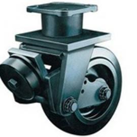 FLEXELLO脚轮,超重型脚轮,螺栓孔脚轮