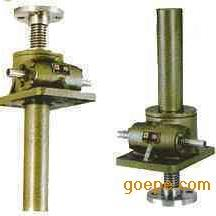SWL10/15蜗轮丝杆升降机