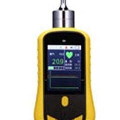 H2泵吸式氢气检测仪(测爆
