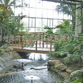 生态景观温室设计、观光温室建设要点