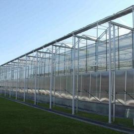 河南连栋温室大棚工程设计施工