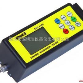 菲思图质保五年 SRG-4000 高精度便携式表面粗糙度仪