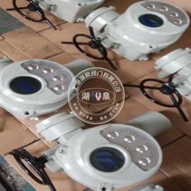 电动球阀执行器
