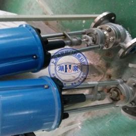 动态平衡电动二通调节阀