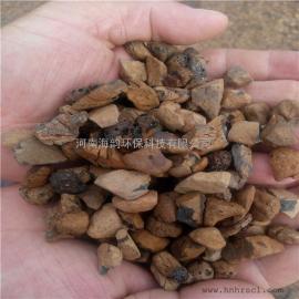 水处理专用陶粒滤料/生物陶粒/页岩陶粒/各种规格陶粒滤料